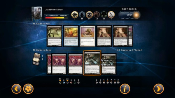 Magic 2014 - GOLD COMPLETE  ( STEAM GIFT RU + CIS )