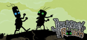 Journey of a Roach ( Steam Key / Region Free )