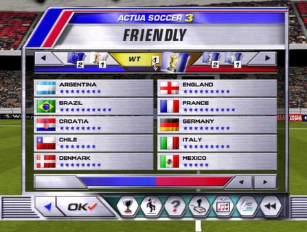Actua Soccer 3 ( Steam Key / Region Free )