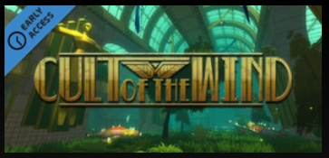 Cult of the Wind ( Steam Key / Region Free ) GLOBAL ROW