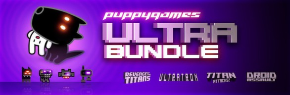 Ultrabundle  ( Steam Gift / Region Free )
