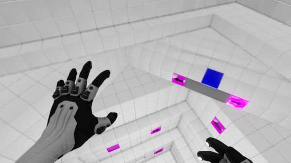 Q.U.B.E. QUBE Director's Cut STEAM KEY REGION FREE ROW