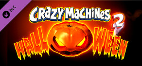Crazy Machines 2: Halloween DLC STEAM KEY REGION FREE