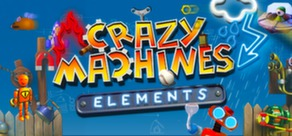 Crazy Machines: Elements ( Steam Key / Region Free )