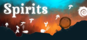 Spirits  ( STEAM / Region Free )