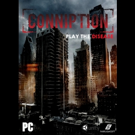 Conniption  ( Desura Key / Region Free )