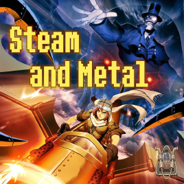 Steam and Metal ( Desura Key / Region Free )