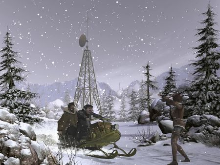 Syberia II Сибирь 2 ( Steam Key / Region Free ) GLOBAL