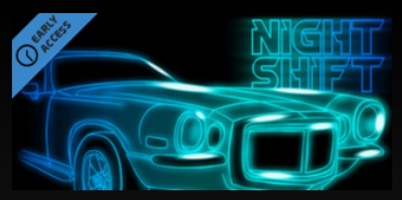 Night Shift  ( Steam Key / Region Free ) GLOBAL ROW