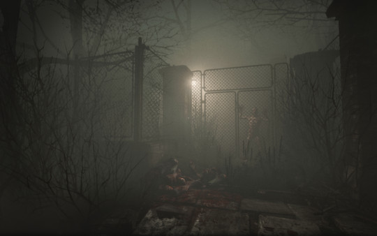 Outlast: Whistleblower DLC STEAM KEY REGION FREE GLOBAL