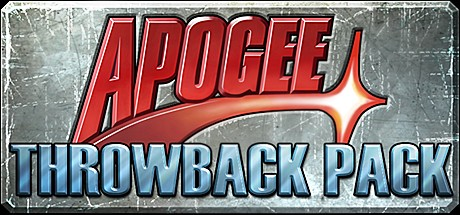 The Apogee Throwback Pack 4 in 1 STEAM KEY REGION FREE