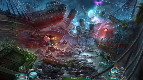 Nightmares from the Deep 2 The Siren`s Call STEAM KEY
