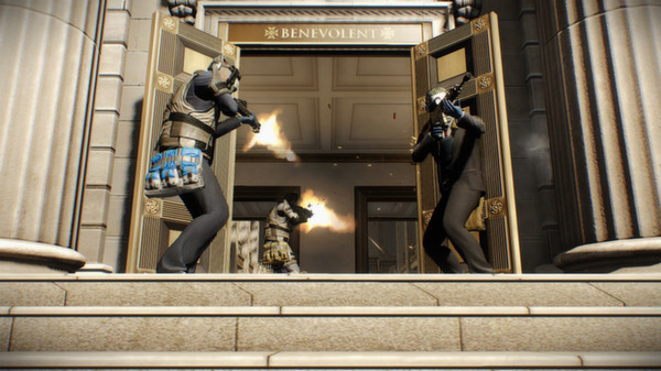 PAYDAY 2: The Big Bank Heist  ( STEAM GIFT RU + CIS )