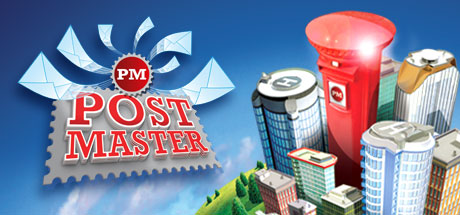 Post Master ( Steam Key / Region Free ) GLOBAL ROW