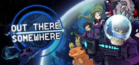 Out There Somewhere STEAM KEY REGION FREE GLOBAL