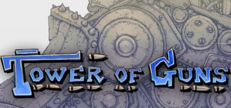Tower of Guns ( STEAM / Region Free )