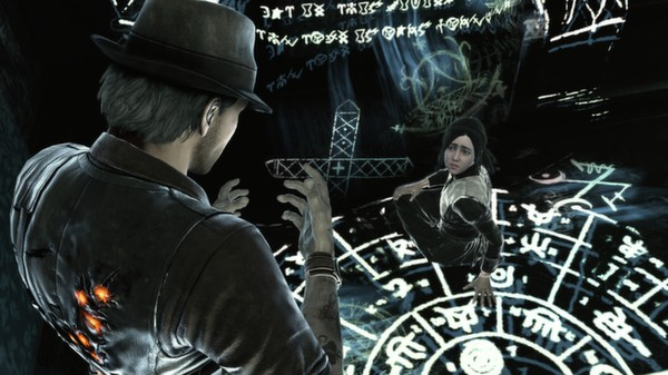Murdered: Soul Suspect   ( STEAM GIFT RU + CIS )