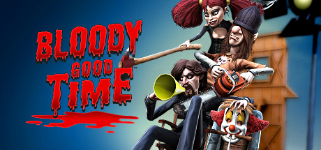 Bloody Good Time ( Steam Gift / Region Free )