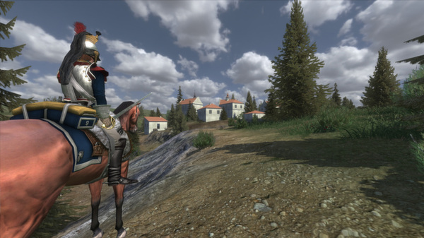 Mount & Blade: Warband - Napoleonic Wars STEAM GLOBAL