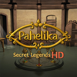 Pahelika: Secret Legends ( Desura Key / Region Free)