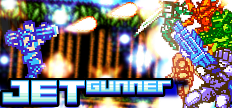 Jet Gunner  ( STEAM / Region Free )