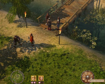 Konung 3 Ties of the Dynasty Князь 3 STEAM KEY GLOBAL