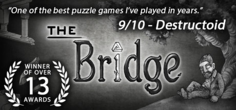 The Bridge  ( Steam Key / Region Free ) GLOBAL ROW