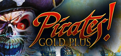 Sid Meier´s Pirates! Gold Plus (Classic) STEAM KEY ROW