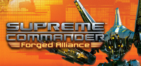 Supreme Commander Gold Edition (STEAM KEY REGION FREE)
