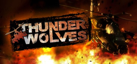Thunder Wolves  ( Steam Key / Region Free )