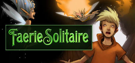 Faerie Solitaire   ( Steam Gift / Region Free )