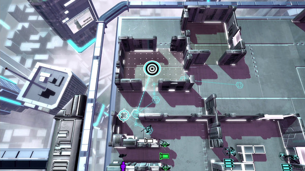 Frozen Synapse Prime 2 in 1 STEAM KEY REGION FREE ROW