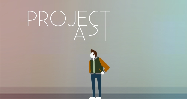 Project APT  ( Desura Key / Region Free )