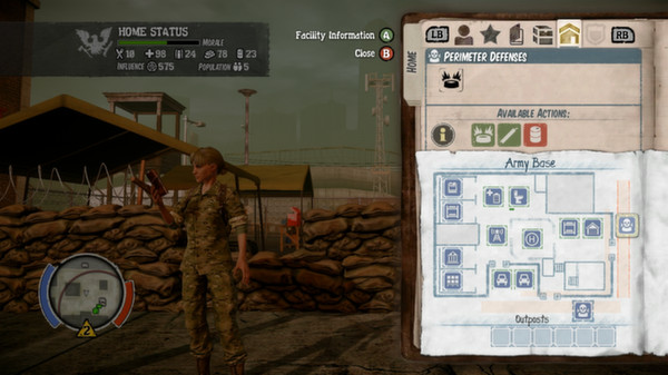 State of Decay - Lifeline  ( STEAM GIFT RU + CIS )
