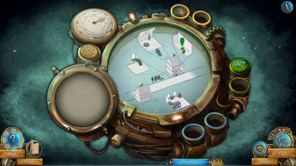 Time Mysteries: The Final Enigma STEAM REGION FREE ROW