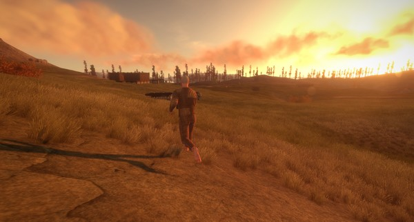 RUST ( STEAM GIFT RU+CIS ) + ПОДАРОК &#128142
