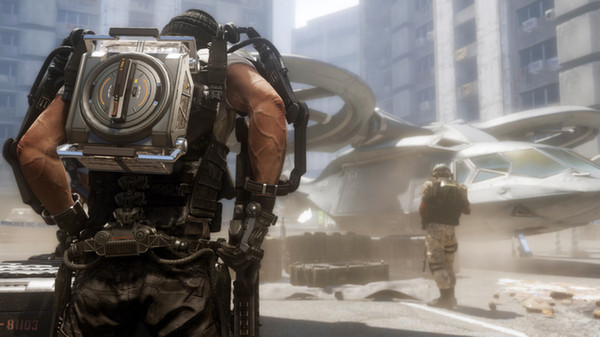 Call of Duty: Advanced Warfare STEAM KEY КЛЮЧ ЛИЦЕНЗИЯ