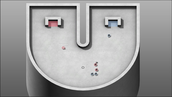ClusterPuck 99   ( Steam Key / Region Free )