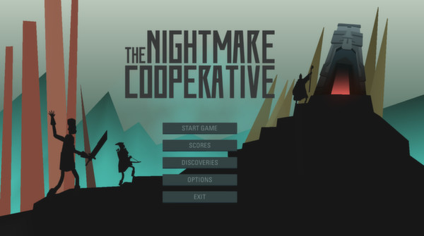 The Nightmare Cooperative  ( Steam Key / Region Free )