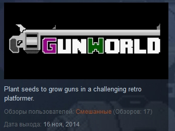 GunWorld  ( Steam Key / Region Free ) GLOBAL ROW