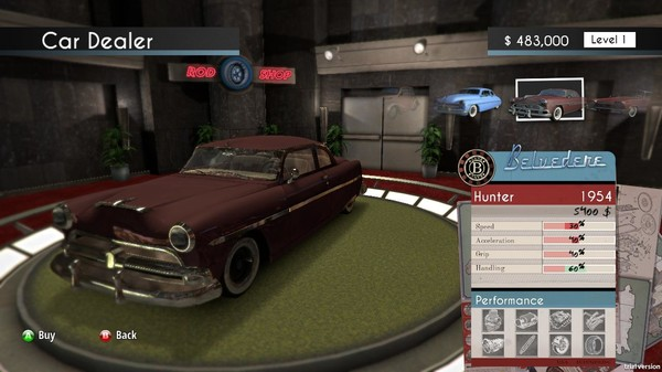 Motorama ( Steam Key / Region Free ) GLOBAL ROW