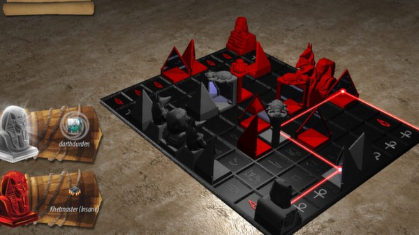 Khet 2.0 ФАРАОН  ( STEAM GIFT RU + CIS )