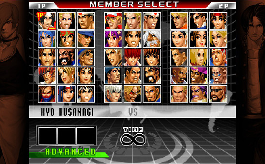 The King of Fighters ´98 Ultimate Match Final Edition