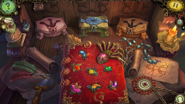 Witch´s Pranks: Frogs Fortune Collector´s Edition STEAM