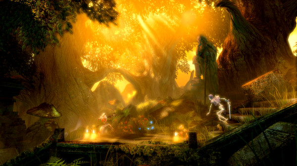 Trine Enchanted Edition ( STEAM GIFT RU + CIS )