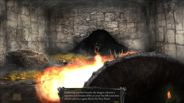 Shadowgate (2014) ( Steam Key / Region Free ) GLOBAL