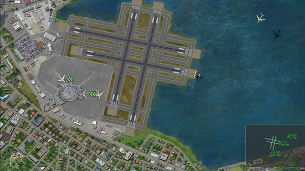 Airport Madness World Edition (Steam Key / Region Free)