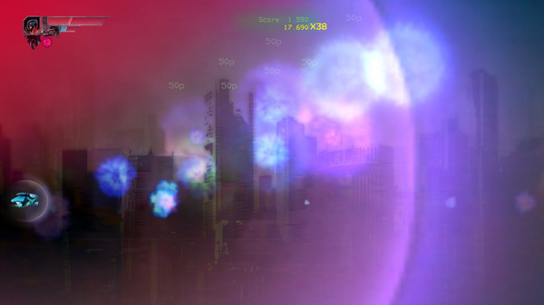 Cyberpunk 3776 ( Steam Key / Region Free ) GLOBAL ROW