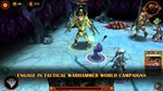 Warhammer: Arcane Magic STEAM KEY REGION FREE GLOBAL