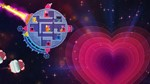 Картинка Lovers in a Dangerous Spacetime STEAM REGION FREE ROW